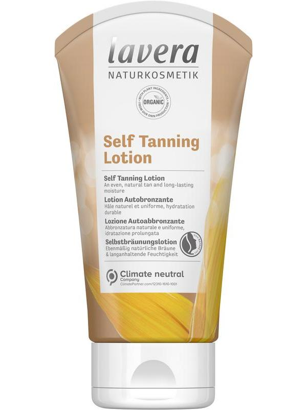 Zelfbruiner lotion/self tanning lotion