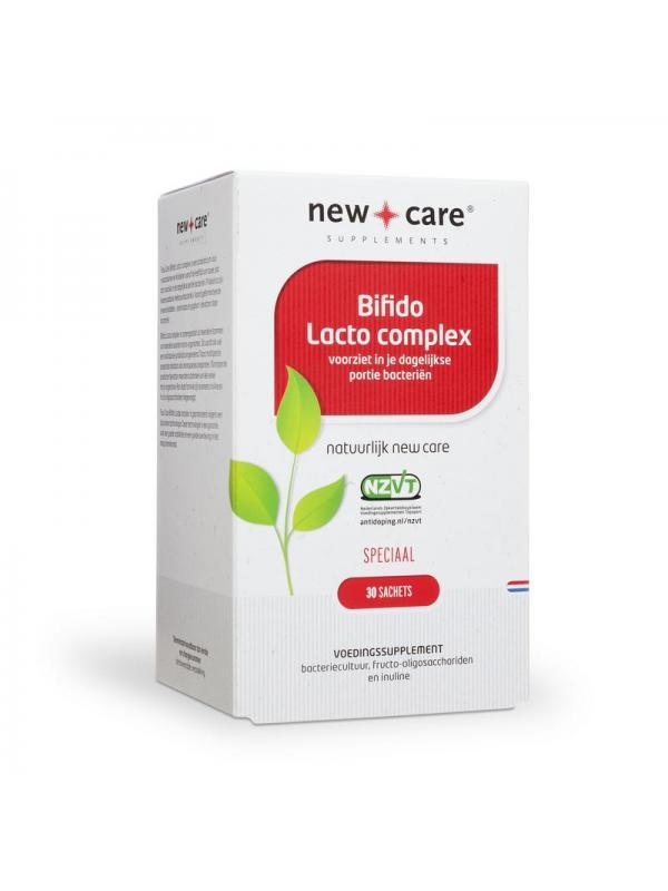 Bifido lacto complex